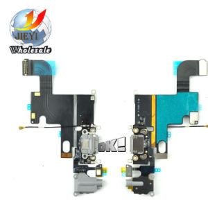 Charger Connector Dock Flex Cable for iPhone 6 pictures & photos