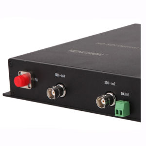 2 Channel 3G/HD-Sdi Video Transmitter Sdi Converter pictures & photos