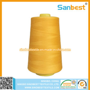 High quality Spun Polyester Sewing Thread pictures & photos