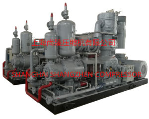 Pet High Pressure Air Compressor/Piston Air Compressor/L Type Air Compressor pictures & photos