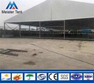 Big Outdoor Steel Industrial Storage Warehouse Tent Marquee pictures & photos