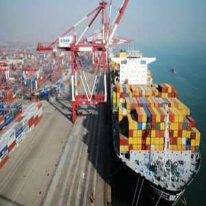 Shipment by Air, by Sea From China pictures & photos