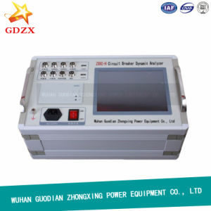 Circuit Breaker mechanical parameters Analyzer for electrical equipment (ZXKC-H) pictures & photos