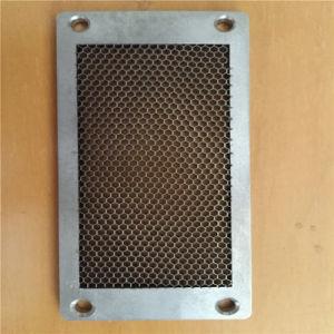 Super High Strength Stainess Steel Aluminium Honeycomb Core (HR31)