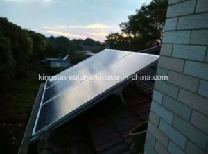 245W High Efficiency Poly Solar Panel pictures & photos