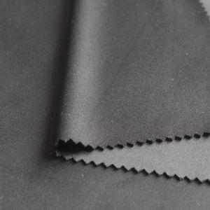 50d Double Face Fabric (SLZ001-2) pictures & photos