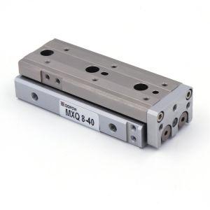 Dopow Mxq Compact Pneumatic Slide Cylinder pictures & photos