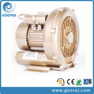 0.4kw Air Aeration Wastewater Treatment Compressed Air Ring Blower pictures & photos