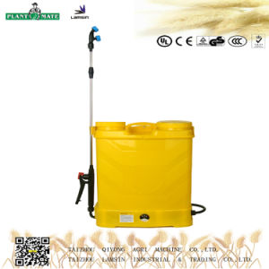 18L Electric Knapsack Sprayer for Agriculture/Garden/Home (HX-18H) pictures & photos