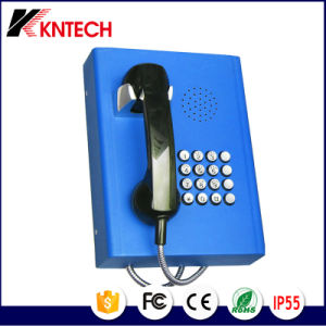 Outdoor Public Phone for Service Used Knzd-27 Kntech pictures & photos