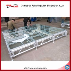 Trailer Mobile Stages/Trailer Mobile Stages for Sale/China Stage Factory pictures & photos
