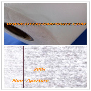Non- Apertured Polyester Surface Veil for Molding pictures & photos