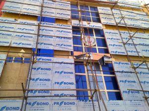 PVDF Aluminum Cladding Panel Hm-6212 for Building pictures & photos