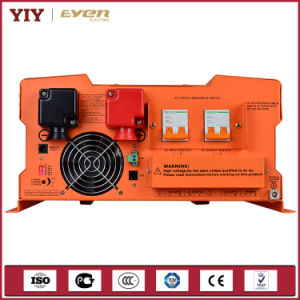 5000W 48V 220V Inverter Solar Power System Split Phase Inverter Manufacturer pictures & photos