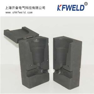 Earth Material, Exothermic Welding Mold