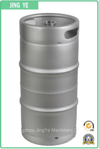 Us 1/4 Beer Keg 29.8L pictures & photos