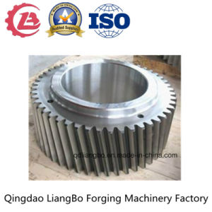 Lathe Turning Milling CNC Machining Stainless Steel Machined Gear
