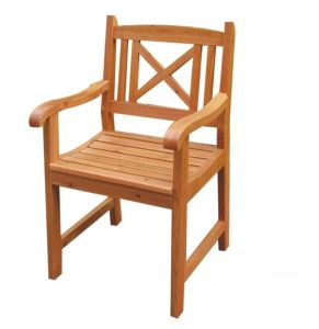 Best Outdoor Garden Furniture Wood Folding Patio Dining Chairs pictures & photos