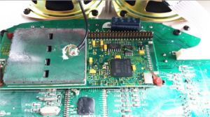 DAB/ DAB+/ FM Radio PCBA Boards