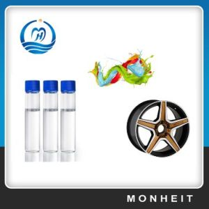 Good Gloss and Color Retention Thermoplastic Acrylic Resin pictures & photos