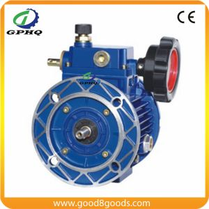 Udl 0.18kw Stepless Speed Controller for Speed Reducer pictures & photos