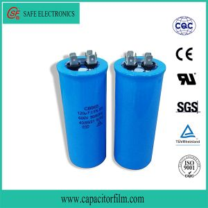 Air Conditioner Capacitor Anti-Explosion pictures & photos