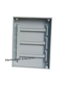 Row Type Metal Distribution Box pictures & photos