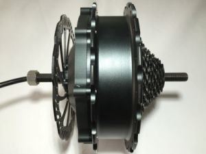Mac High Quality High Power Electric Bicycle DC Motor pictures & photos