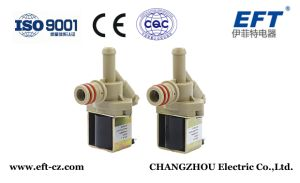 High Quality Water Valve, PP Material pictures & photos