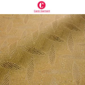 High Quality African Big Swiss Voile Lace pictures & photos