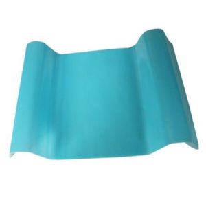 Colorful Excellent Light Coated Corrugated PC Roofing Sheet Price pictures & photos