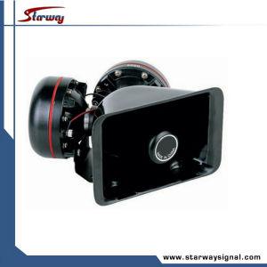 200W or 300W Car Siren Speaker Police Speaker Horn Speaker (YS05) pictures & photos