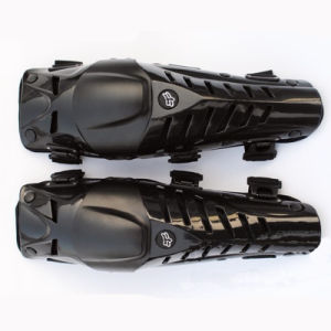 Black Hot Motorcycle Racing Plus Size Knee Protector Pads (MA018) pictures & photos
