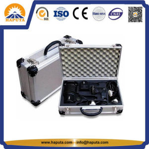 Cheap Aluminum Travel Equipment Storage Cases (HF-6021) pictures & photos