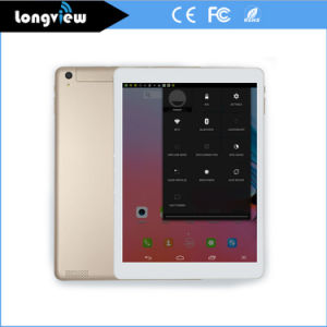 Factory Supply 9.7 Inch Android Quad Core 3G Phone 1920*1080 Tablet PC pictures & photos