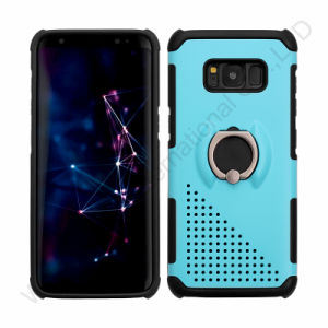 New Styple TPU+Plastci Case for S8 Plus pictures & photos