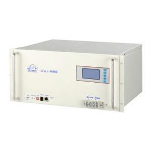 48V 80ah Lithium Ion Battery Solar Battery (LFeLi-4880) pictures & photos