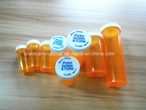 Child Proof Reversible Containers Cap pictures & photos