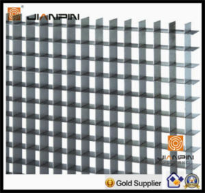 Aluminum Egg Crate Core Egg Crate Grille pictures & photos