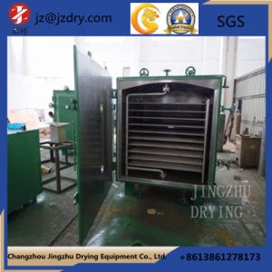 Square Vacuum Drying Machine pictures & photos