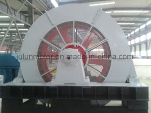 T, Tdmk Large Size Synchronous Low Speed High Voltage Ball Mill AC Electric Induction Three Phase Motor Tdmk630-36/2600-630kw pictures & photos