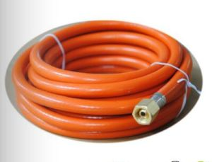 Orange High Pressure Gas Hose Pipe with Good Price pictures & photos