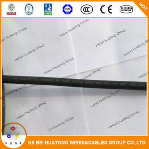 2000V Ulstandard Photovaltic Wire Solar Cable pictures & photos