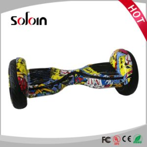 10 Inch Balance Scooter 2 Wheel Hoverboard for Adults (SZE10H-3) pictures & photos