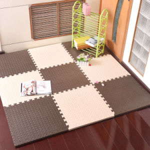 Mat Interlocking Tile Foam Kitchen Floor Mats pictures & photos