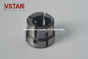 ISO Factory OEM High Precision CNC Machining Metal Parts pictures & photos