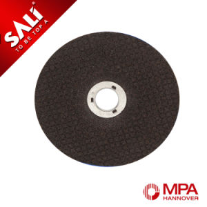 High Quality Abrasive Tools Stone Grinding Cutting Disc Wheel pictures & photos
