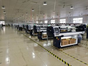 All New G6.2 Multi Gauge Auto Sweater Knitting Machine pictures & photos