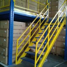 Medium Duty Multi-Purpose Mezzanine Flooring Racking pictures & photos