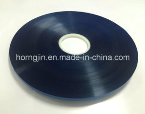 Various Color Color Thermomelt Polyester Film/Polyester Film and SGS Certificate pictures & photos